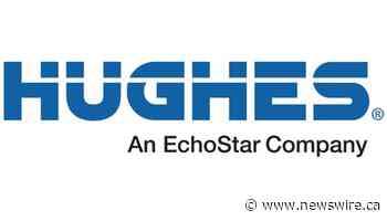Hughes présente le premier terminal hybride satellite/cellulaire en bande S de sa catégorie