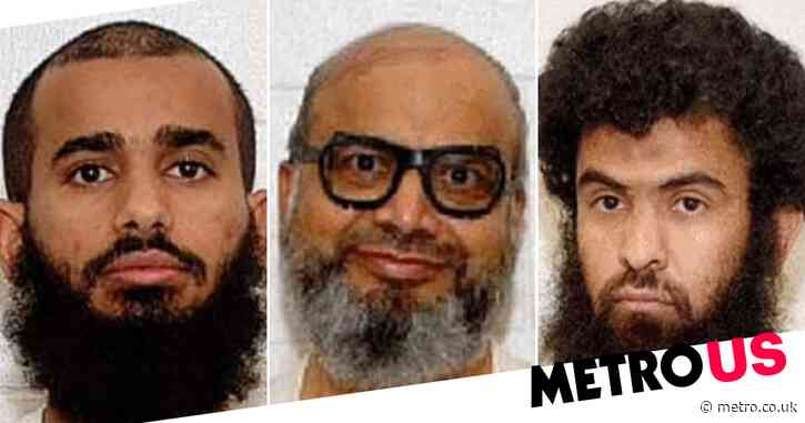 Biden to release '9/11 facilitator, Osama bin Laden's bodyguard' and third Guantanamo Bay inmate