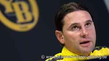 Bundesliga: Berichte: Bayer Leverkusen holt Schweizer Seoane als Trainer