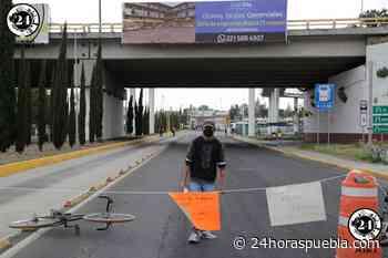 Habitantes de Tlaxcalancingo y Segob acuerdan no más cierres carreteros - 24 Horas El Diario Sin Límites Puebla