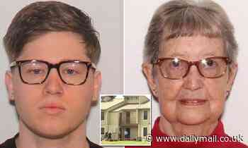 Arkansas man ends shooting spree that left 87-year-old woman dead after grabbing his own rifle