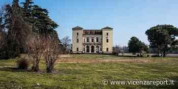Giornata Nazionale delle dimore storiche: villa Trissino a Cricoli - Vicenzareport