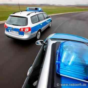 Elsdorf: Illegales Rennen auf dem Speedway - radioerft.de