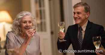 'Georgetown' review: Christoph Waltz as a charmer not to be believed - Chicago Sun-Times