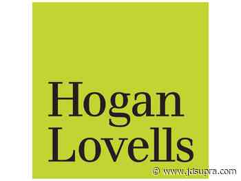 Coronavirus: The Hill and the Headlines, May 2021 # 7 | Hogan Lovells - JDSupra - JD Supra