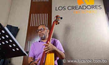 """Artistas rinden último adiós al músico Rubén Toribio """"Pavín"""" - El Caribe"""