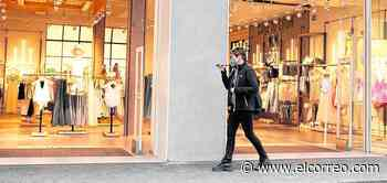 Stradivarius cerrará su tienda de la calle Toribio Etxebarria para verano - El Correo