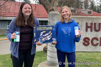 Kaslo students plan school-wide STEAM fair - Nelson Star