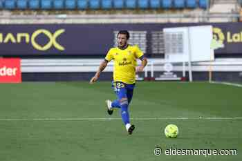 Los sueños de Espino: en el centro de rumores sobre una salida - ElDesmarque Cádiz