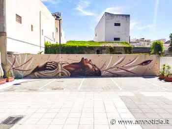 Barcellona Pozzo di Gotto - Completato il progetto di riqualificazione di Piazza Libertà - AMnotizie.it