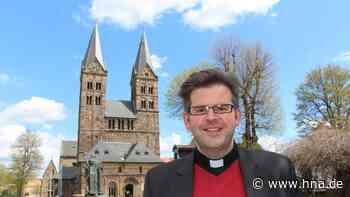 Patrick Prähler ist ab August neuer Priester in Fritzlar und Wabern - HNA.de