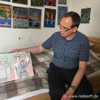 Pulheim: Andreas Maus gewinnt Europäischen Kunstpreis - radioerft.de