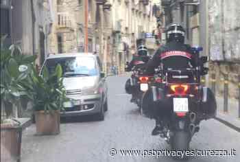 Violenza di genere: arrestato 58enne a Giugliano in Campania - Privacy e Sicurezza
