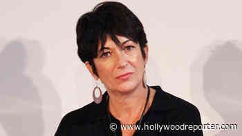 Discovery+ Orders Ghislaine Maxwell Docuseries From James Patterson (Exclusive) - Hollywood Reporter