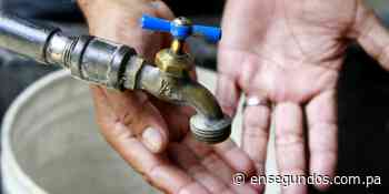 Mañana no habrá agua en comunidades de Arraiján y La Chorrera - En Segundos