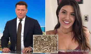 Karl Stefanovic blasts PETA animal rights activists after they told farmers not to kill mice