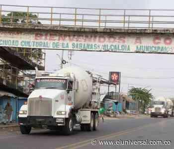 En Corozal exigen a Afinia responder ante interrupciones del servicio - El Universal - Colombia