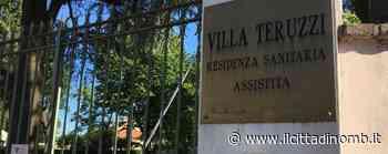 Concorezzo: riprese le visite in presenza alla rsa Villa Teruzzi - Il Cittadino di Monza e Brianza