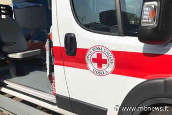Concorezzo, grave incidente in via Oreno. Interviene anche l'elisoccorso - MBnews