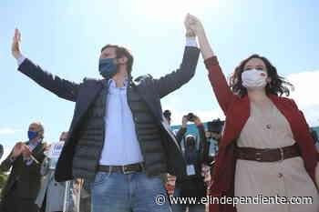 Génova cree que la ofensiva de Moncloa contra Ayuso sólo fortalece al PP - El Independiente