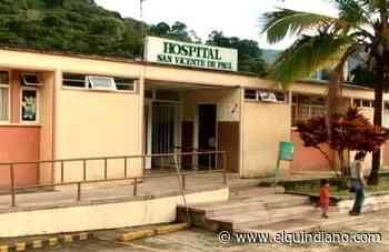 Archivan investigación contra gerente del hospital de Génova - El Quindiano S.A.S.