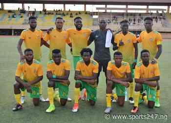 NPFL: Jubilation In Ilorin As Kwara United Record 1st Home Win Over Plateau United - Sports247