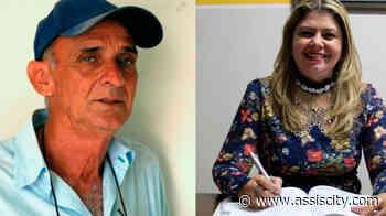 Morre em Palmital empresária Edneia Boso e ex-vereador Miguel Monteiro - Assiscity
