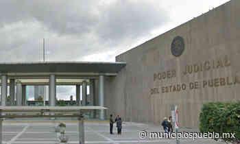 Arrestan a exfuncionario del TSJ vinculado a magistrado Guillén Almaguer - Municipios Puebla