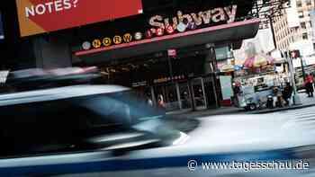 Corona-Lockerungen in New York: Die Stadt, die nicht mehr schläft