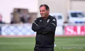 Ligue 2 : Stéphane Moulin vers Caen ? - WeSportFR.com