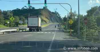 Se levanta protesta que afectaba el transporte de combustible desde Barrancabermeja - infobae
