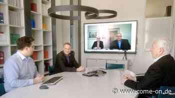Wirtschaftsprüfer-Kanzlei GBMP: Erweiterung über den MK hinaus nach Gummersbach - come-on.de