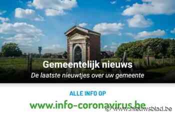 Gemeente lanceert eigen app - Het Nieuwsblad