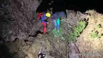 Jachenau: Hilferufe am Hirschhörndl: Bergwacht rettet Wanderer - Merkur Online