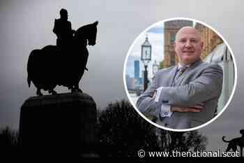 Bannockburn: Alba candidate hits back at NTS amid Robert the Bruce ad row - The National