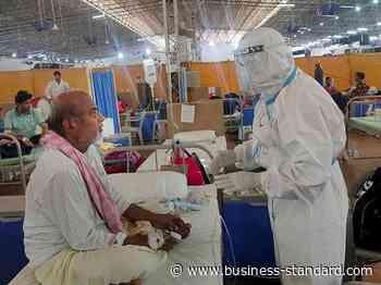 Coronavirus LIVE: India records 267174 new cases; global tally nears 165 mn - Business Standard