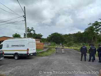 Un muerto dentro de un vehículo fue encontrado en Los Algarrobos - Crónica Roja - frecuenciainformativa.com