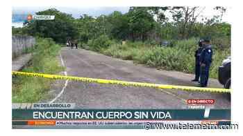 Hallan cuerpo de un sujeto dentro de un vehículo en Los Algarrobos de Chiriquí - Telemetro