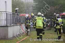Glinde: Erneutes Feuer in Pelletheizung   *rtn - RTN - News und Bilder aus dem Norden