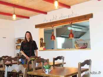 """Gironde. Podensac : """"Au Petit Champêtre"""", le nouveau restaurant de cuisine traditionnelle est ouvert - Le Républicain"""