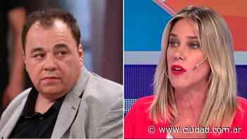 """Marcela Baños recordó su tensa relación con la Tota Santillán en Pasión: """"Estuvimos 7 meses... - Ciudad Magazine"""
