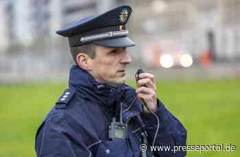 POL-ME: 25-Jähriger beraubt - die Polizei ermittelt - Monheim am Rhein - 2105078 - Presseportal.de