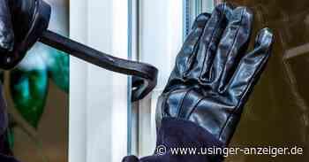 Einbruch in Arztpraxis in Kronberg - Usinger Anzeiger