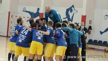 Pallamano: Camerano chiude il campionato con il derby - Vivere Ancona