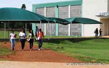 Reitores da UFT e UFNT, Dorinha Seabra, Paulo Mourão e Andifes debatem na sexta-feira corte do orçamento das universidades federais - Cleber Toledo