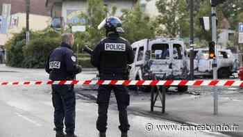 REPORTAGE. A Creil, des policiers ont le sentiment d'être de plus en plus pris pour cibles - Franceinfo