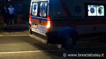 Ragazzo aggredito dalle vicine in casa: bottigliata in faccia, finisce in ospedale - BresciaToday