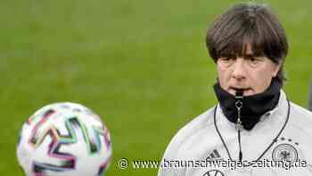 DFB-Kader: Löw lüftet die letzten EM-Geheimnisse