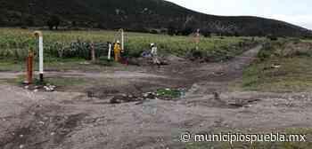 Tepeaca, primer lugar nacional en detección de tomas clandestinas - Municipios Puebla
