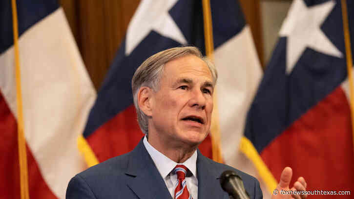 Texas governor bans mask mandates by state's public schools and local governments